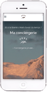 smartphone montblancconciergerie